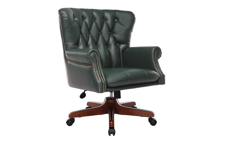 Кресло руководителя Riter ZV-082-S