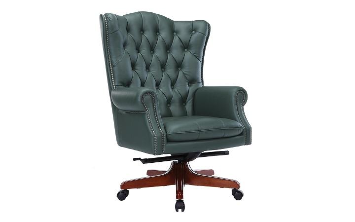 Кресло руководителя Riter ZV-084