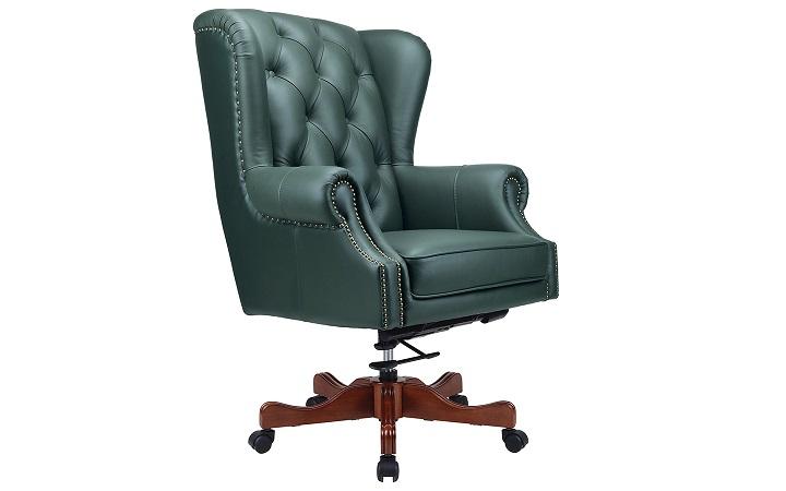 Кресло руководителя Riter ZV-086