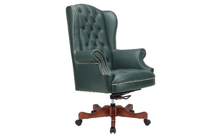 Кресло руководителя Riter ZV-087