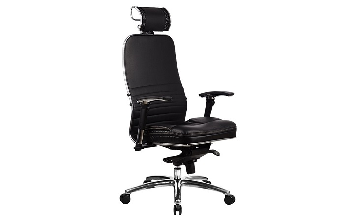 Кресло руководителя Samurai KL-3.03