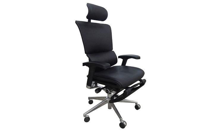 Офисное кресло Hookay RSAL01