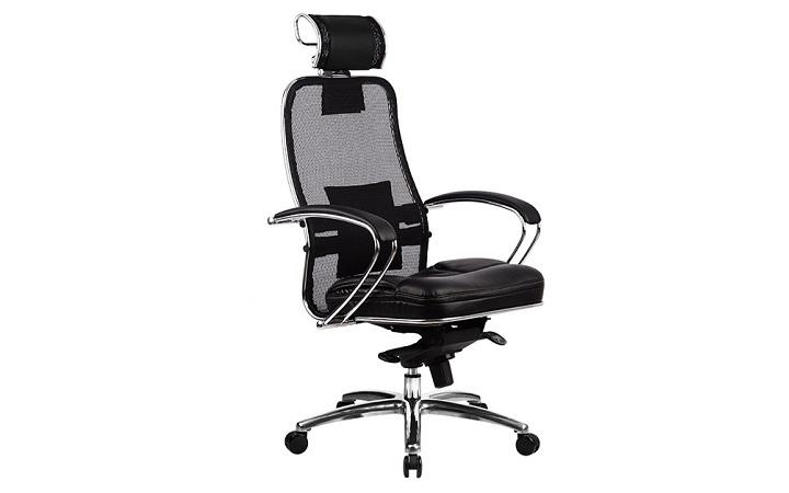 Кресло руководителя Samurai SL-2.03