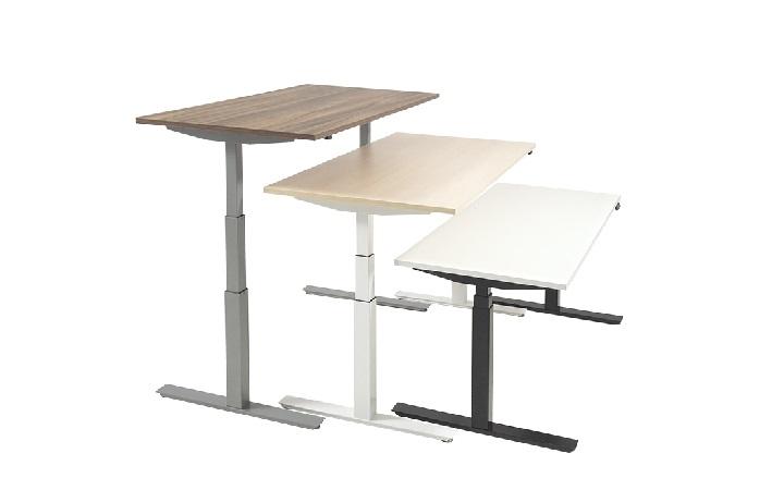 Стол с регулировкой высоты N-ERGY
