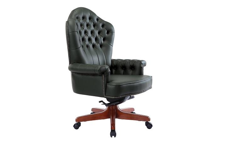 Кресло руководителя Riter ZV-083