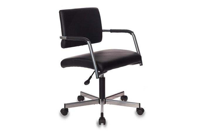 Кресло для оператора Бюрократ CH-271