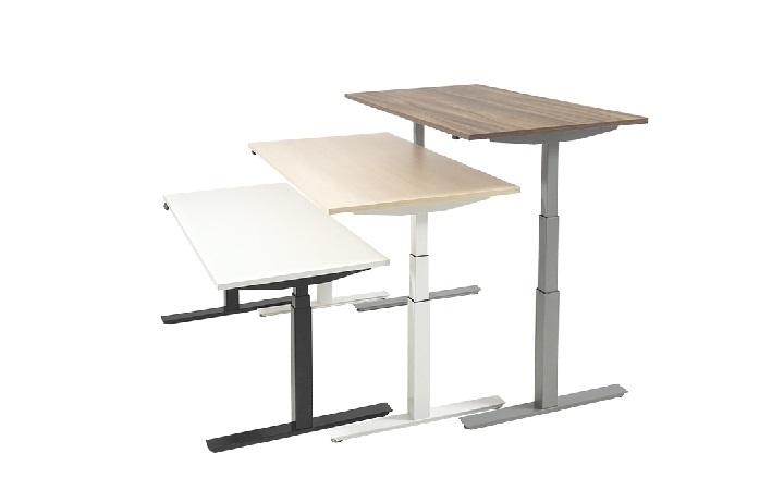 Стол с регулировкой высоты N-ERGY MEMO