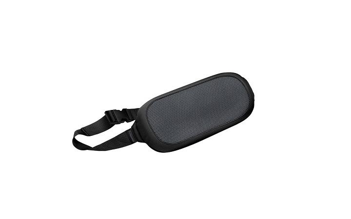 Поддерживающая подушка для поясницы I-Spire Series FS-80423