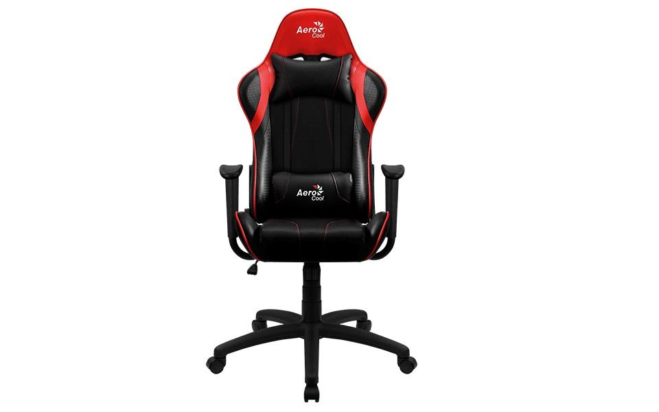 Геймерское кресло AeroCool AC100 AIR