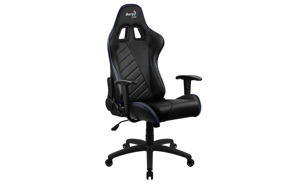 Геймерское кресло AeroCool AC110 AIR
