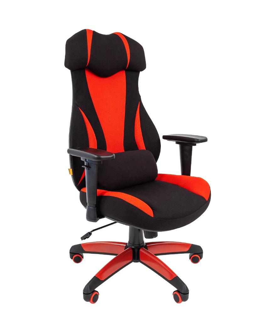Кресло геймерское CHAIRMAN GAME 14