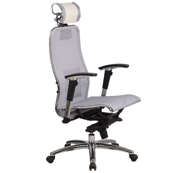 Кресло руководителя Samurai S-3.03