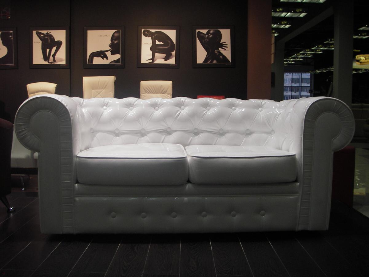Мягкая офисная мебель серии Лондон