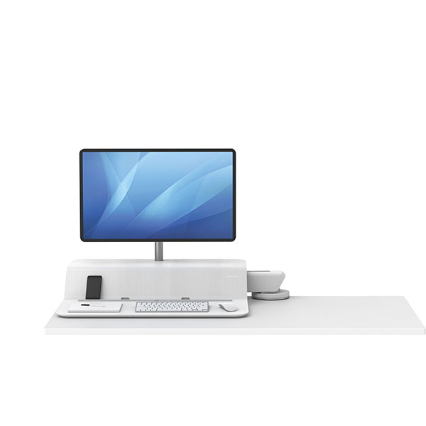 Платформа Fellowes Lotus RT Sit-Stand Workstation FS-80817