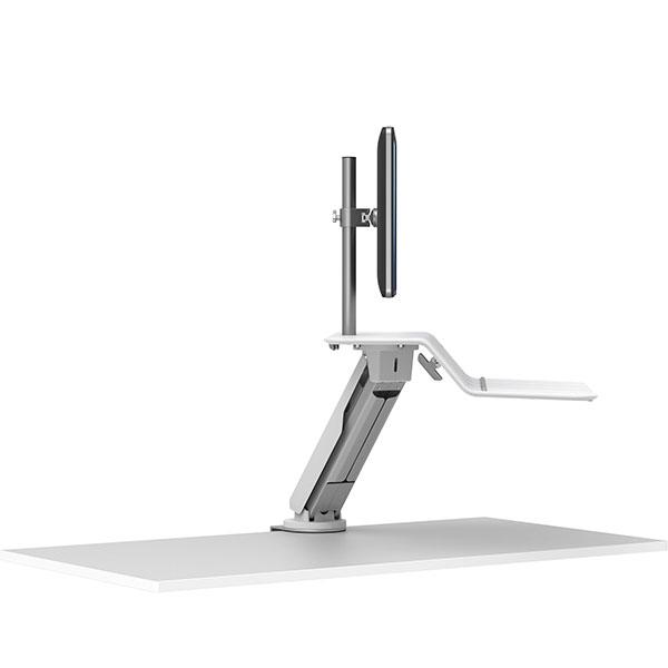 Платформа Fellowes Lotus RT Sit-Stand Workstation FS-80817