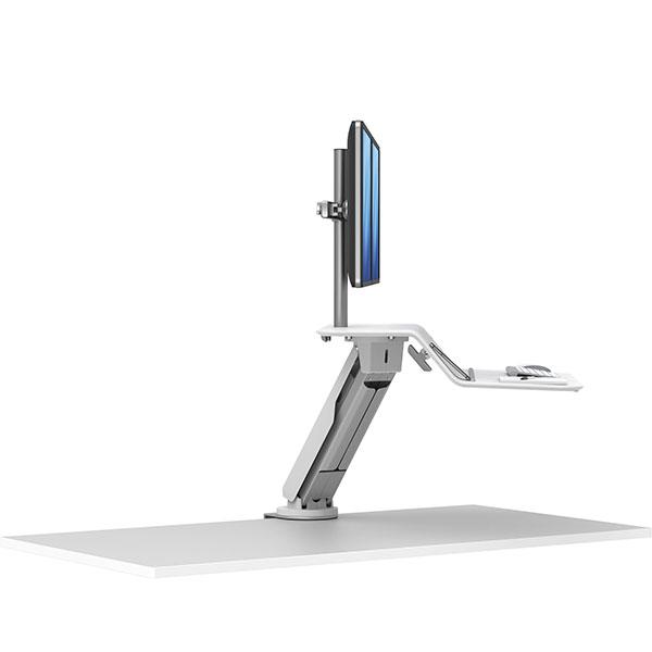 Платформа Fellowes Lotus RT Sit-Stand Workstation FS-80818