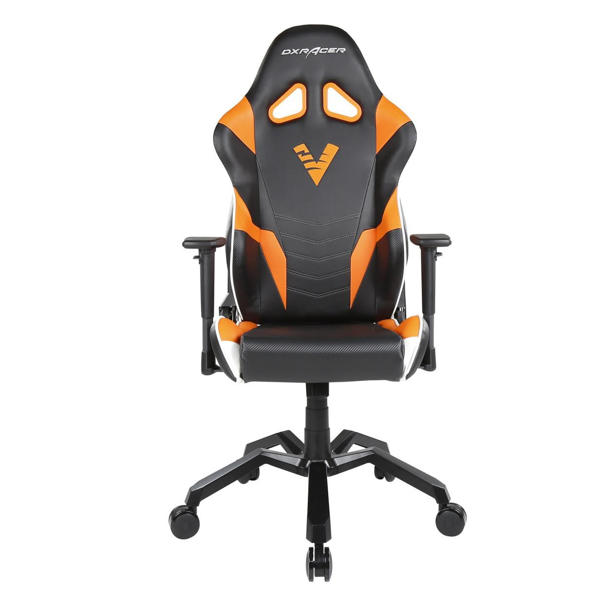 Игровое кресло DXRacer OH/VB15/NOW VALKYRIE Virtus Pro