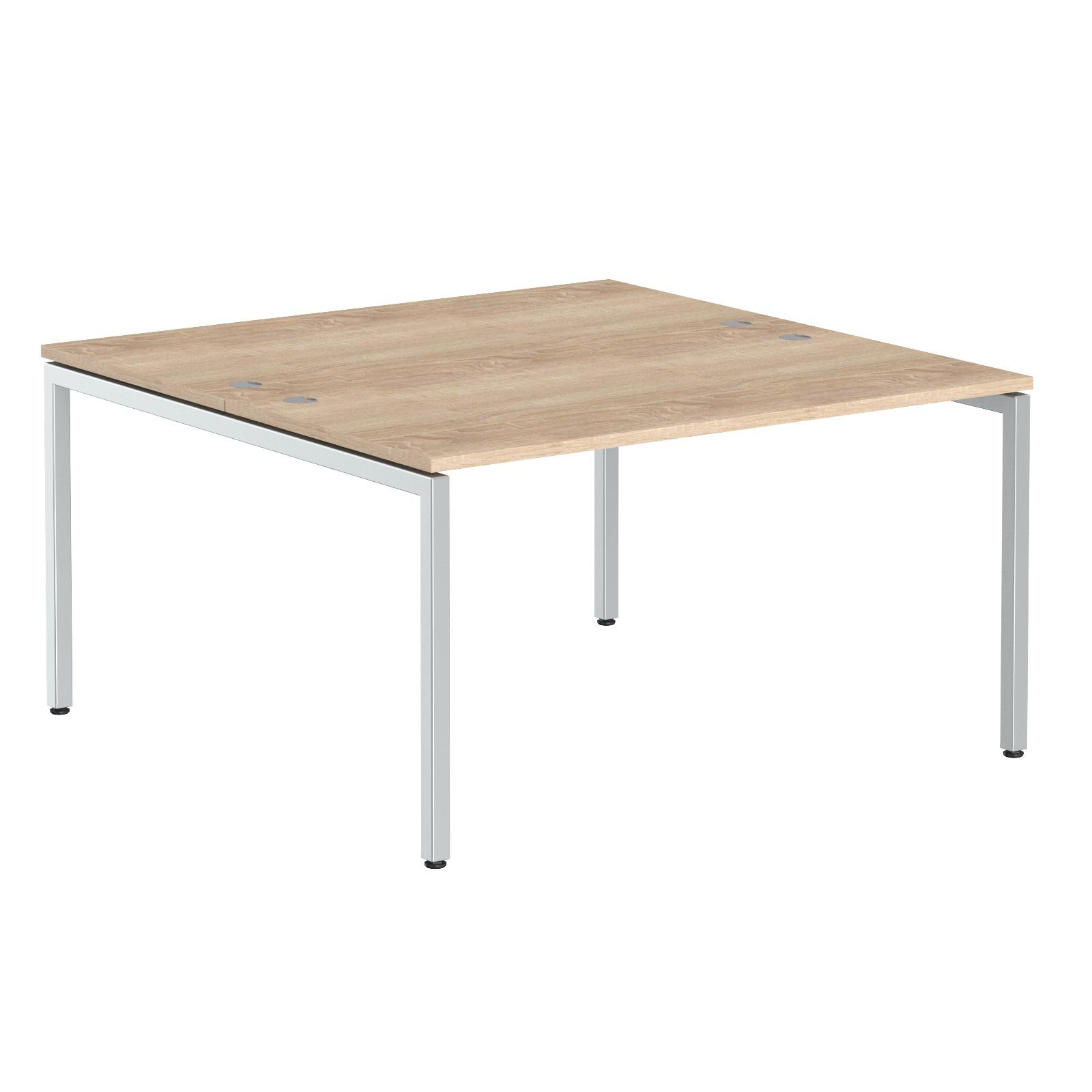Стол двойной XTEN-S XWST 1414