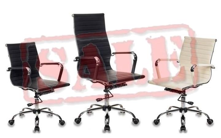 В одном стиле кресла Бюрократ CH-883 всегда лучше и в нашей акции дешевле!
