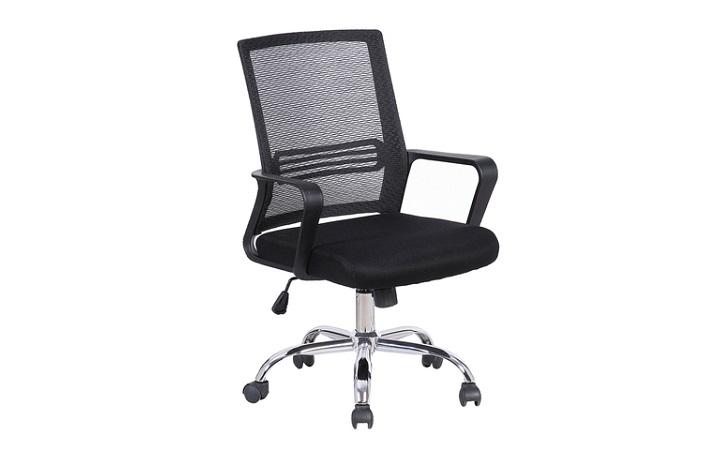 Кресло BRABIX Daily MG-317