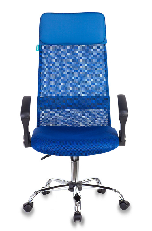 Кресло руководителя Бюрократ KB-6N