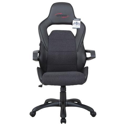 Кресло BRABIX Nitro GM-001