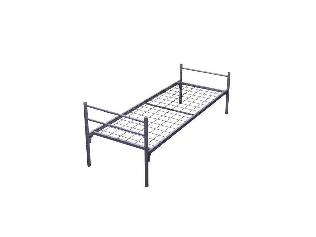 Кровать одноярусная КО1