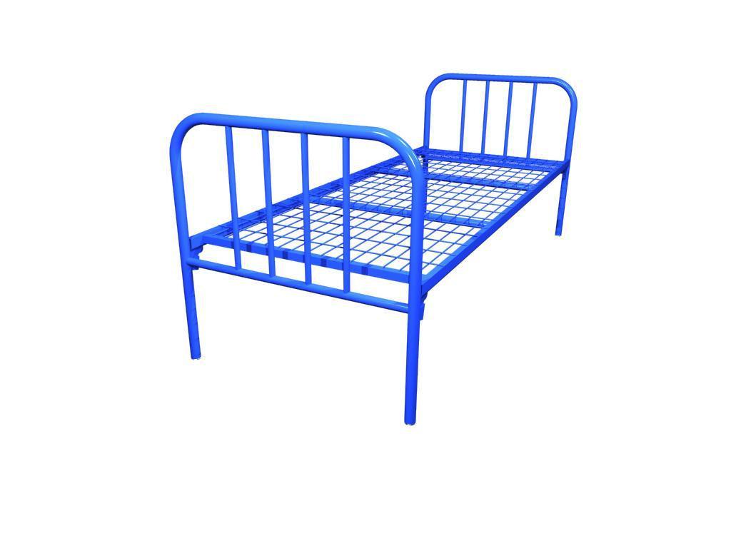Кровать одноярусная КО5