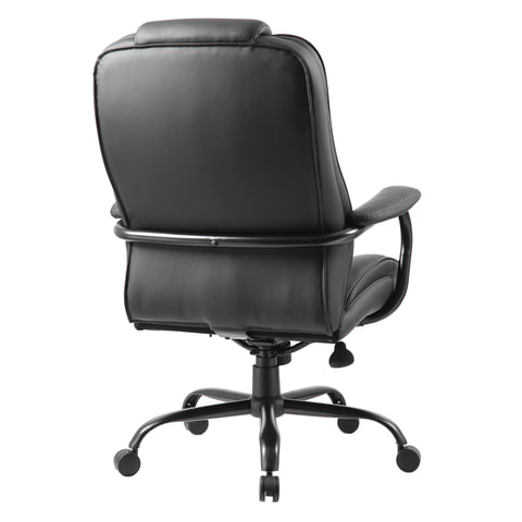Кресло BRABIX Heavy Duty HD-001