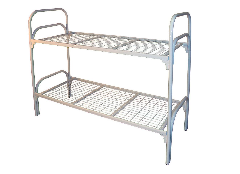 Кровать двухъярусная КД4