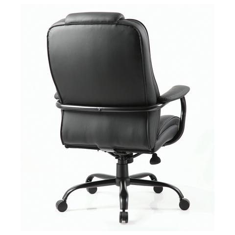 Кресло BRABIX Heavy Duty HD-002