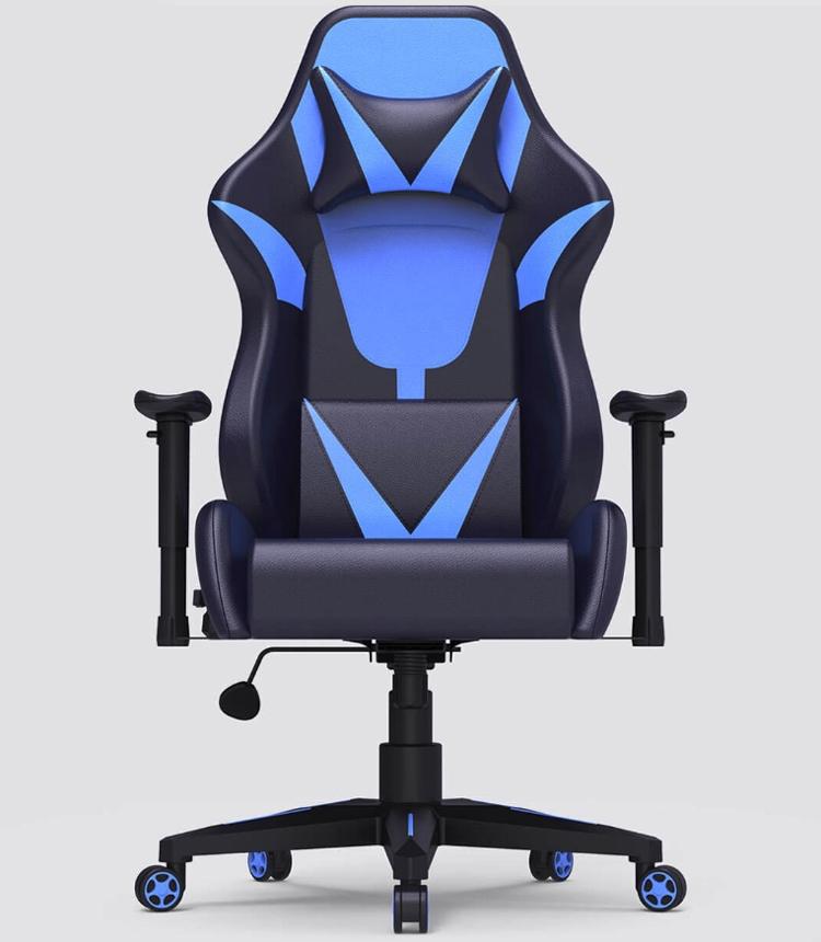 Xiaomi AutoFull Gaming Chair - новое кресло для геймеров