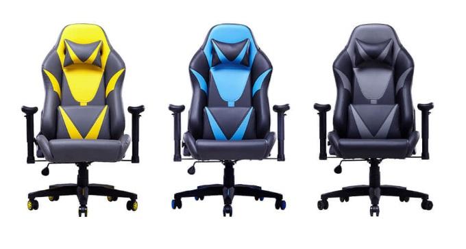 Игровое креслоXiaomi AutoFull Gaming Chair