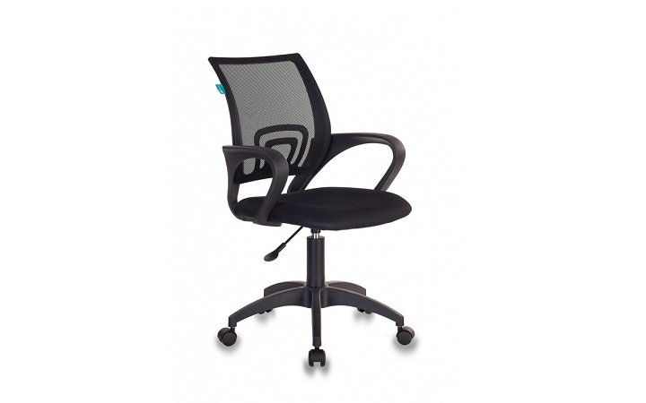 Кресло для оператора Бюрократ CH-695KLT