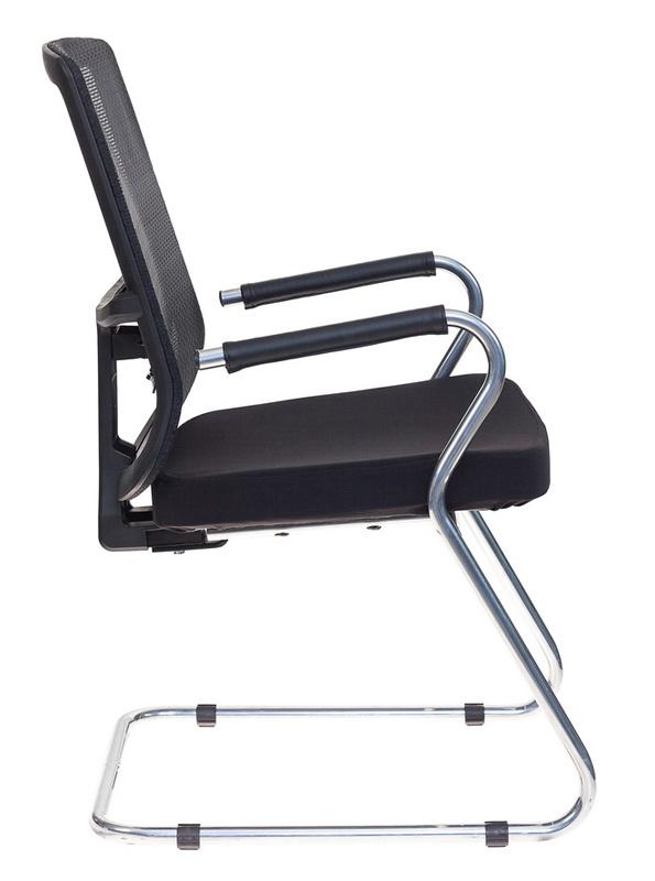 Кресло для посетителя Бюрократ MC-619