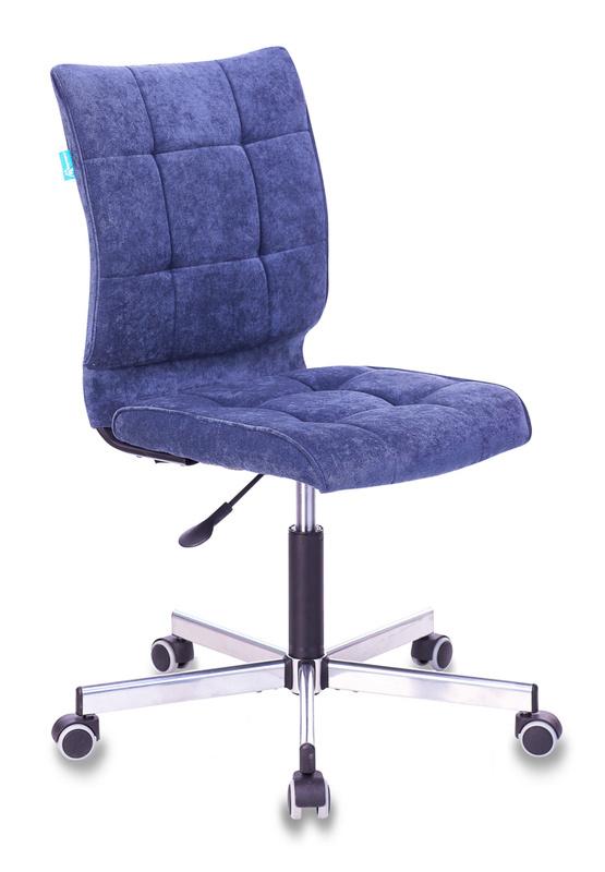 Кресло для оператора Бюрократ CH-330M