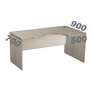 Стол криволинейный Континент-PRO СК160R