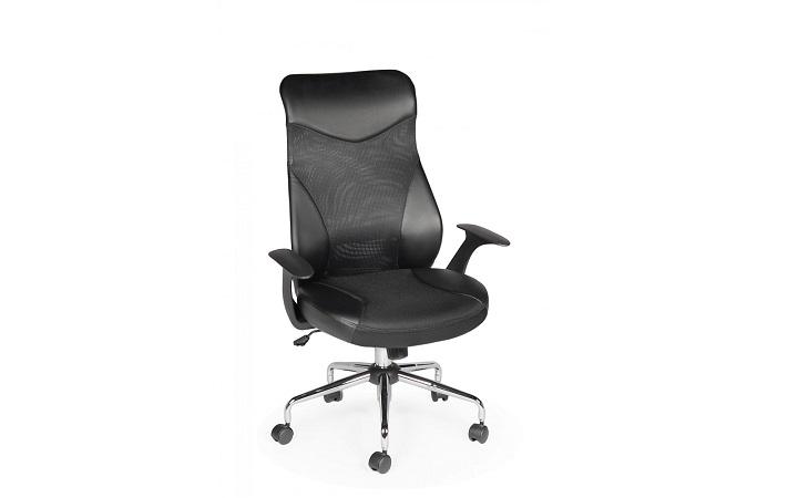 Кресло для руководителя Norden Direct Lux Директ Люкс W-8818-1
