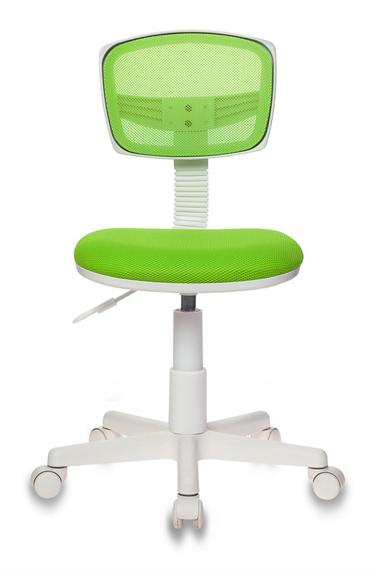 Кресло детское Бюрократ CH-W299
