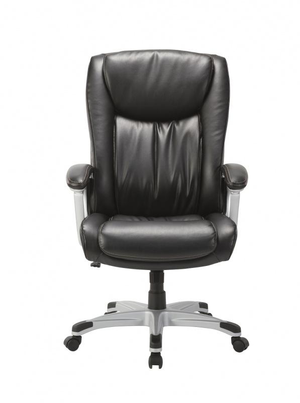 Кресло руководителя Бюрократ T-9914