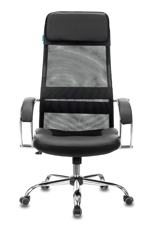 Кресло руководителя Бюрократ CH-608SL/BLACK