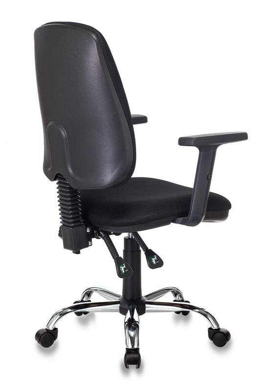 Кресло для оператора Бюрократ T-620SL