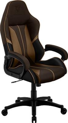 Игровое кресло ThunderX3 BC1 BOSS шоколад TX3-BC1Choc