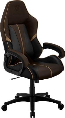 Игровое кресло ThunderX3 BC1 BOSS кофе TX3-BC1Coff