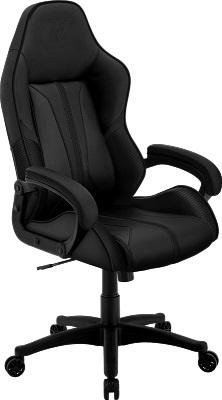Игровое кресло ThunderX3 BC1 BOSS черный TX3-BC1Void