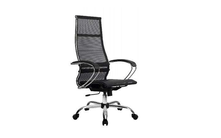 Кресло Samurai SK-1-BK-7