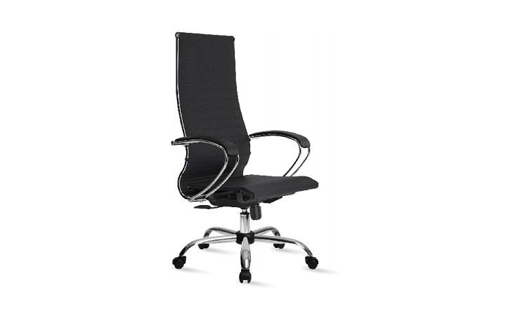 Кресло Samurai SK-1-BK-8