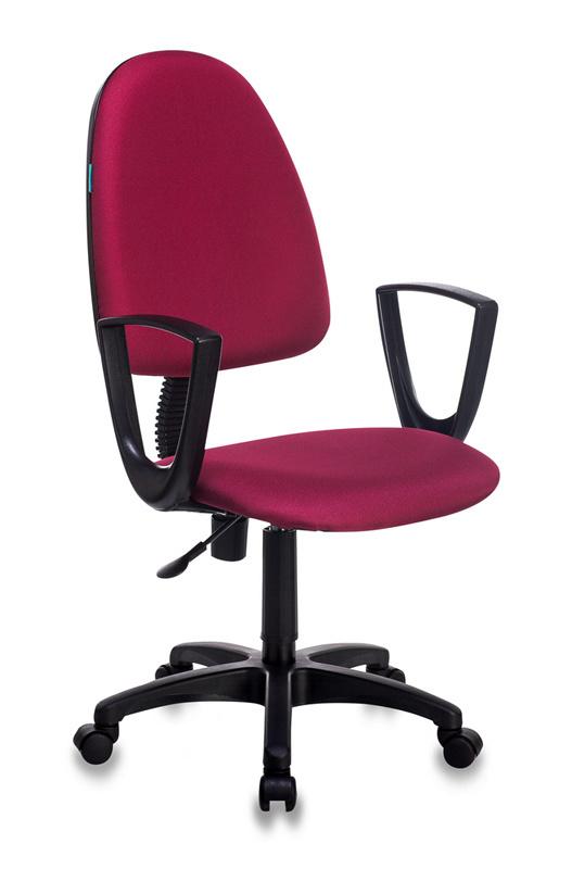 Кресло для оператора Бюрократ CH-1300N