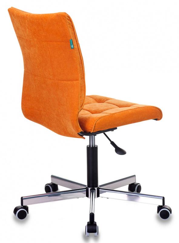 Кресло для оператора Бюрократ CH-330M/VELV