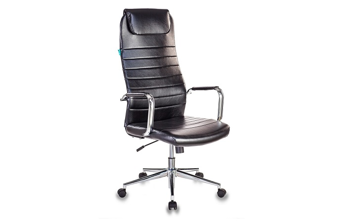 Кресло руководителя Бюрократ KB-9N/ECO